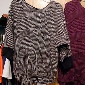 Dana Buchman Sweaters